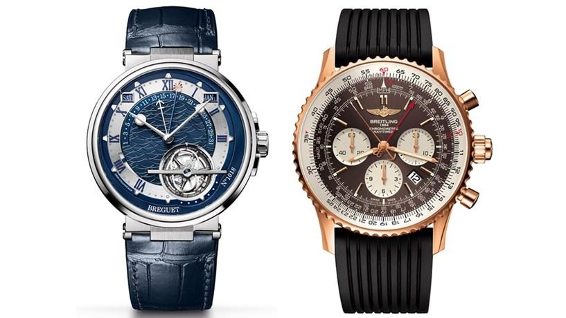 e9806a1bb5d A Baselworld é um enorme relógio  tudo parece funcionar na perfeição. Mas  na mais imponente feira de relojoaria (e joalharia)