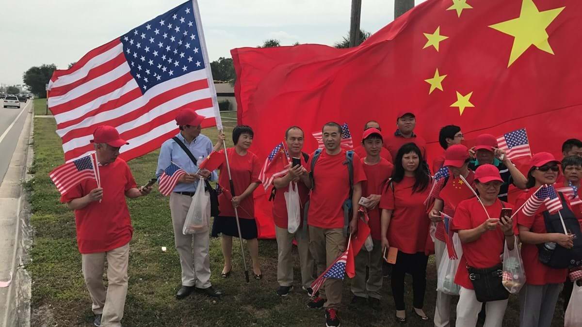 EUA vs. China: qual é a maior ...