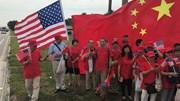 EUA e China estão a negociar alívio de tarifas com base em proposta de maio