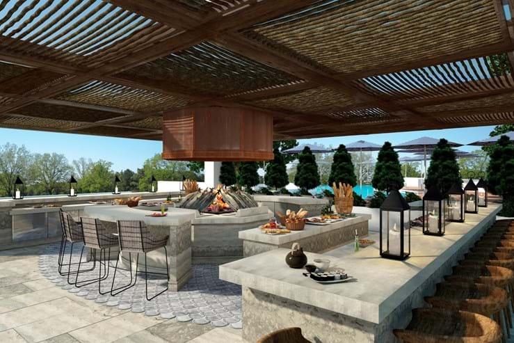 2e60a4aab9db4e Quinta da Ombria: resort de 260 milhões começou a ser construído em ...