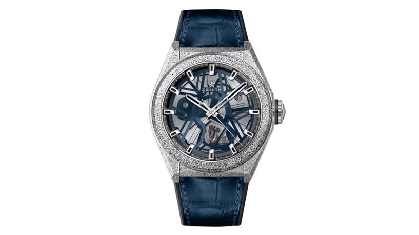 a248a4cb876 Fabrica relógios mecânicos há mais de século e meio. Ao longo dos anos tem  continuado a apresentar diferentes propostas que vão escrevendo o seu  futuro e