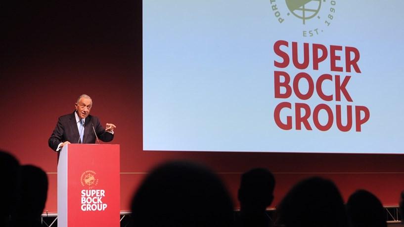 Super Bock tem 30% dos 1.300 trabalhadores em teletrabalho