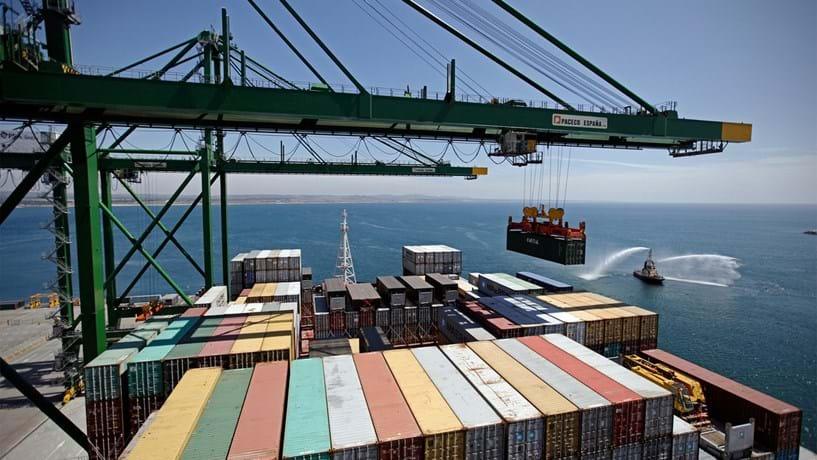 10 maiores exportadoras geraram um quinto das exportações em