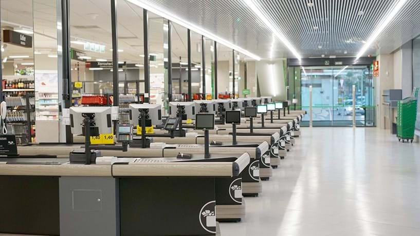 06cca4b2f76fca Mercadona investe 100 milhões para abrir as primeiras dez lojas em ...