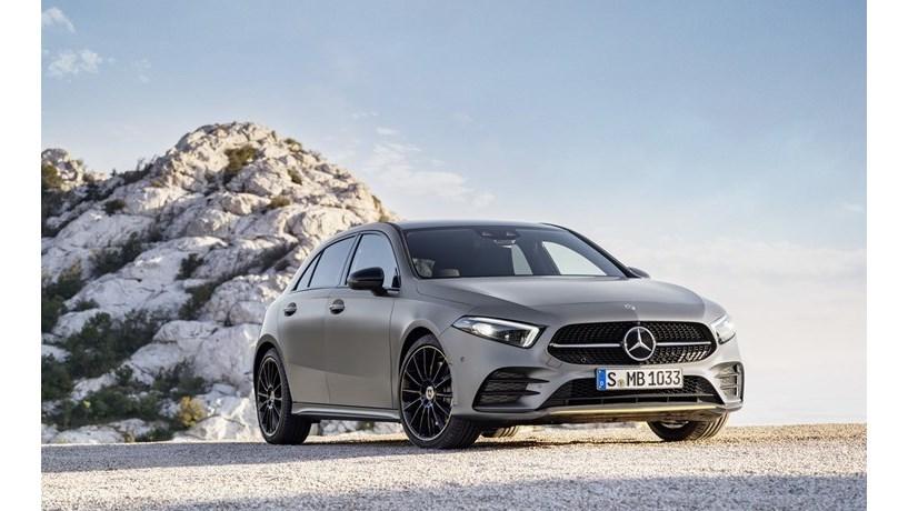 Mercedes Benz Classe A 200 (Novo Motor) Motor: Dianteiro, Alumínio,  Injecção Directa A Gasolina, 4 Cilindros Em Linha, 16 Válvulas,  Desactivação De ...