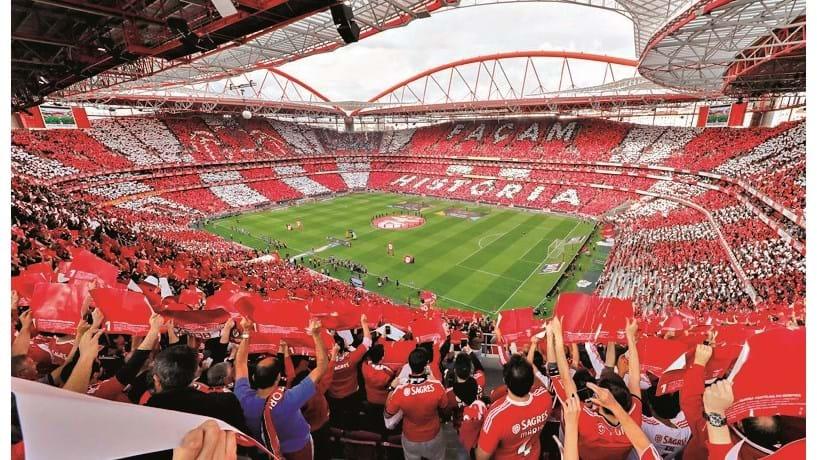 Resultado de imagem para SAD do Benfica anuncia novos processos por divulgação de informação privada