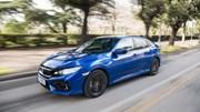 Honda Civic: Novo motor 1.6 i-DTEC Turbo