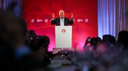Costa afirma que todos os antigos líderes honraram o PS. Desde Soares a Seguro