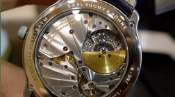 082eeb037b7 Ex-executivo da Nestlé ressuscita marca de relógio ...