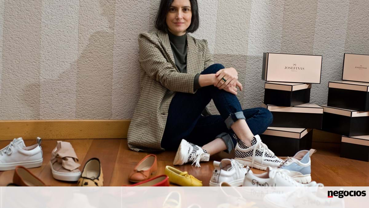 Josefinas: as sabrinas de luxo portuguesas que as