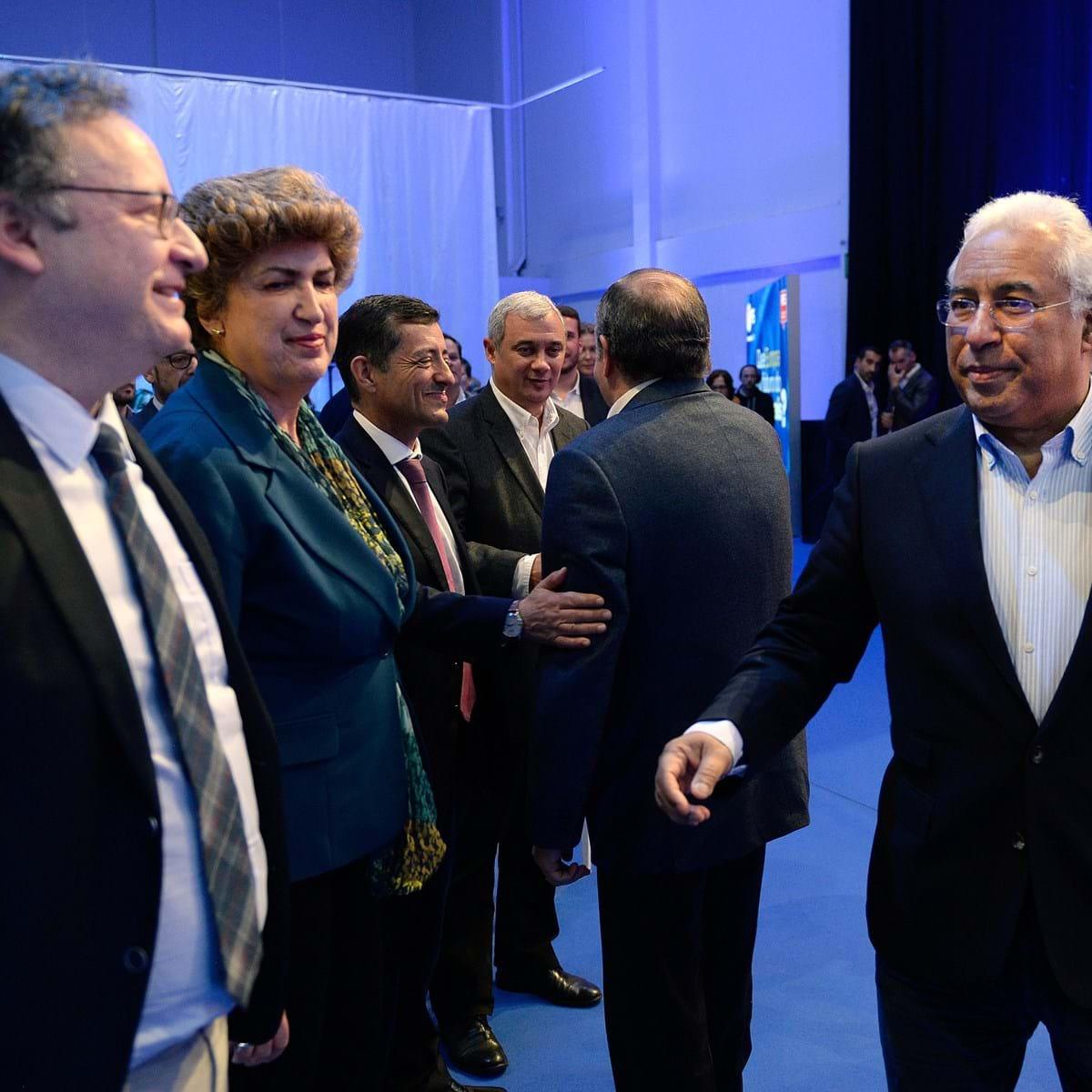 Francisco Assis demite-se de cargo europeu após ser impedido de falar pelo  PS - Política - Jornal de Negócios