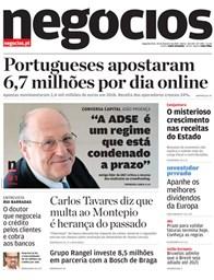 6ed1be48cf Primeira Página - Jornal de Negócios