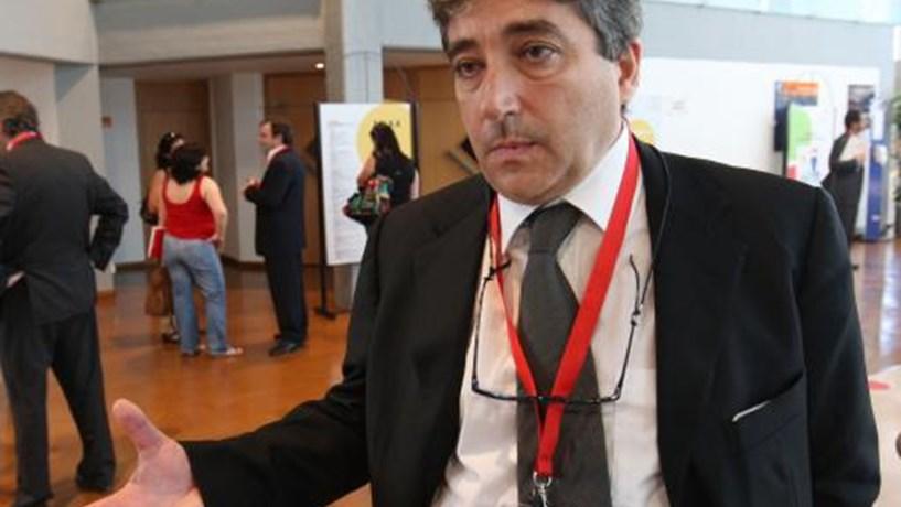 Ricardo Serrão Santos - Ministro do Mar