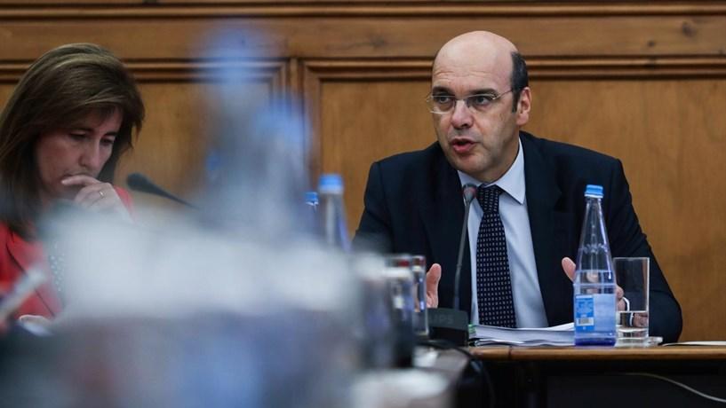 Pedro Siza Vieira - Ministro de Estado, Economia e da Transição Digital