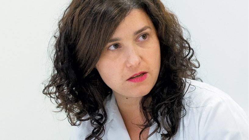 Elisabete Lima é a responsável pela criação deste projeto da unidade de saúde açoriana.