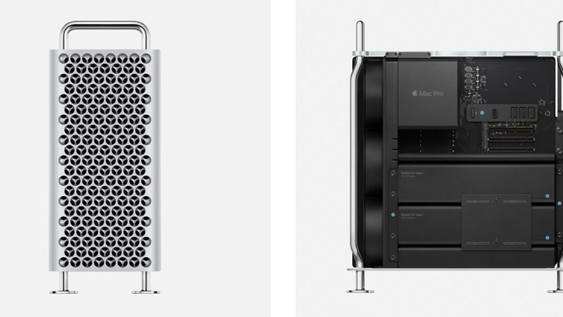 Novo Mac Pro da Apple pode custar mais de 50 mil dólares