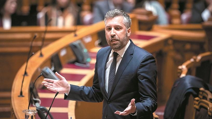 Pedro Nuno Santos: Plano de ajuda à TAP foi imposto por Bruxelas ...