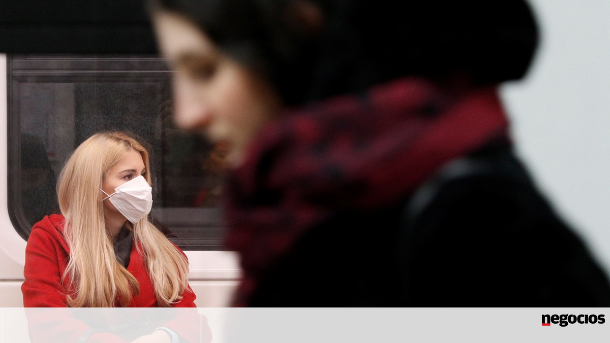 Deco: Half of Portuguese with symptoms do not comply with quarantine