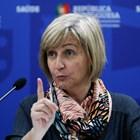 Ministra: Portugal realizou cerca de 1,3 milhões de testes à covid-19 desde março