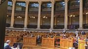 PSD foi decisivo nas alterações ao retificativo