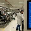 Fábricas portuguesas travam produção com falta de chips