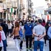 Portugal com 704 novos casos de covid-19 e sete mortes thumbnail